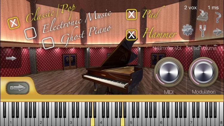 Colossus Piano screenshot-0