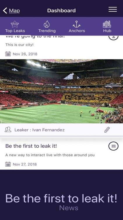 Leak It screenshot-5