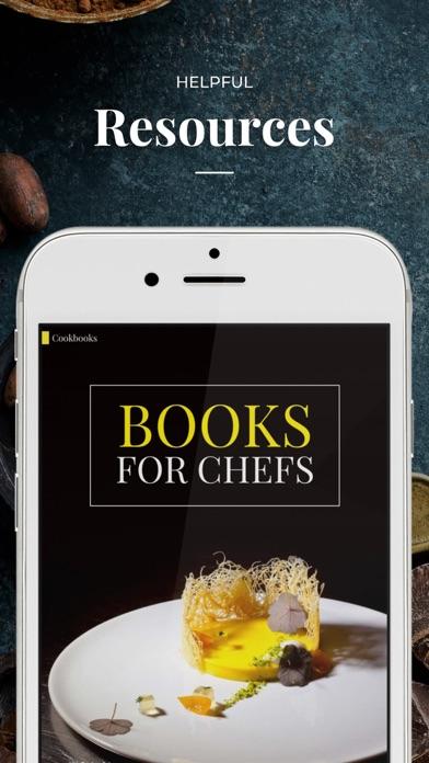 Screenshot for Pastry Arts Magazine in United Arab Emirates App Store