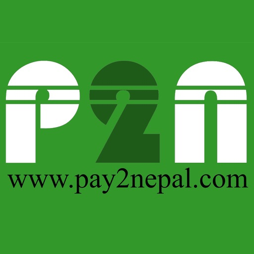 Pay2Nepal by Anoop Sherchan