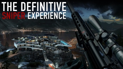 Screenshot for Hitman Sniper in Denmark App Store