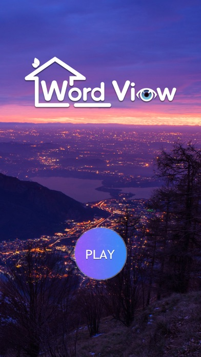 Word View - Link Search Games screenshot 8