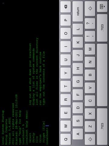 Screenshot #6 pour Hack RUN