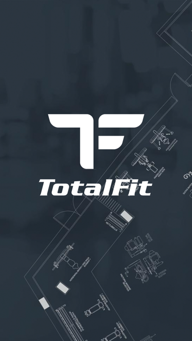 Total Fit UK screenshot two