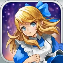 爱丽丝快跑