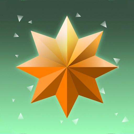 Polyforge iOS App