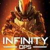 Azur Interactive Games Limited - Infinity Ops: Sci-Fi FPS artwork