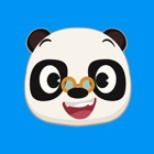 Stickers Dr. Panda icon