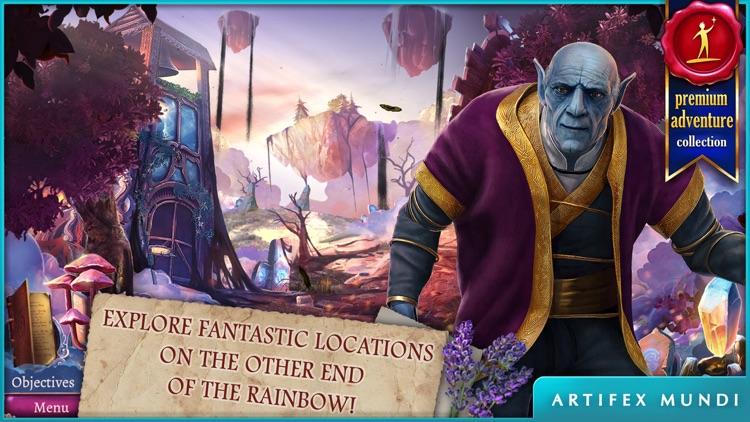 Eventide 3: Legacy of Legends screenshot-4