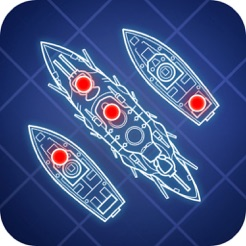 Fleet Battle: Battleships game