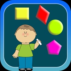 Activities of Kids Learn:Blocks Color Shapes
