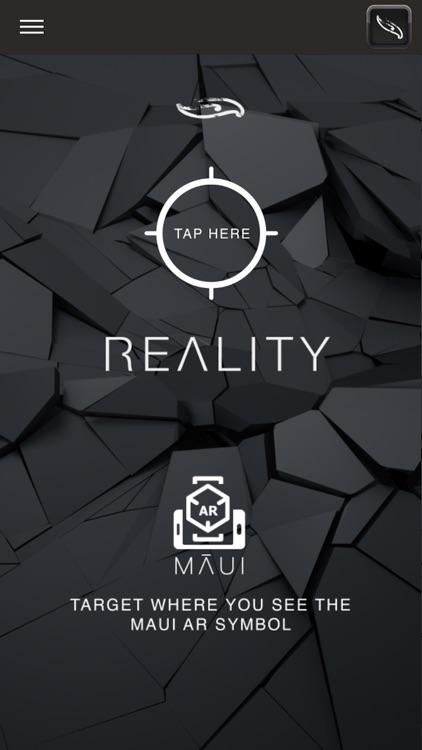 Maui AR
