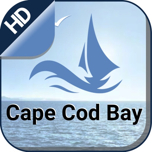 Cape Cod Bay Fishing Charts