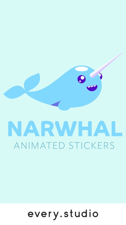 Narwhal Life