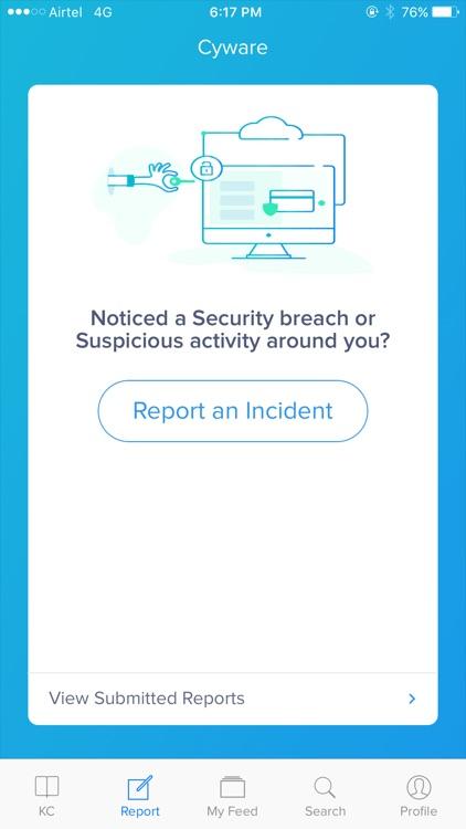 Cyware Pro - For Organizations screenshot-3