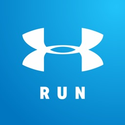 Map My Run+ by Under Armour Apple Watch App