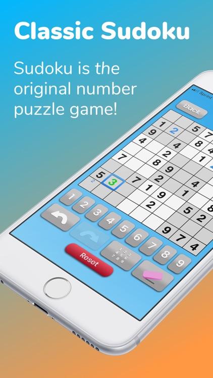 Sudoku :) screenshot-0