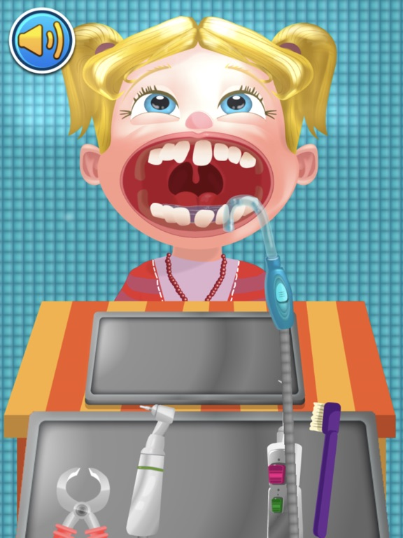Dentist Dr. Teeth screenshot 5