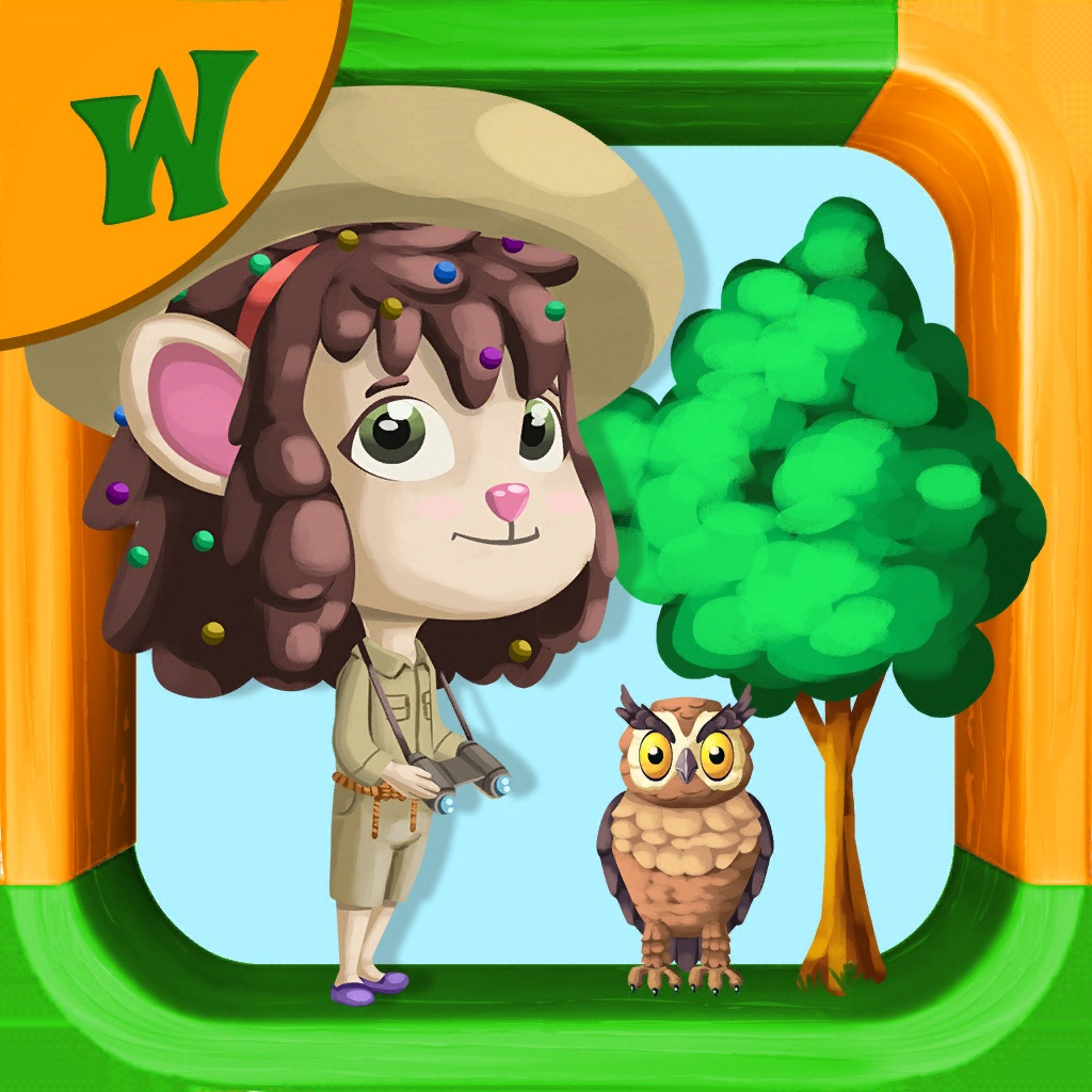 Animals Forest Wonderwood hack