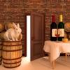 脱出ゲーム Winery - iPadアプリ