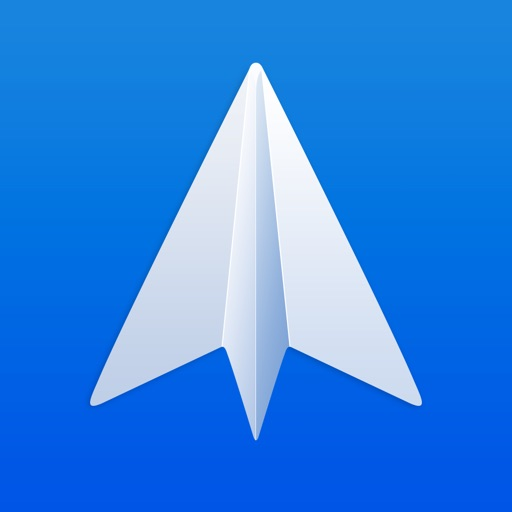 Email - Spark by Readdle iOS App