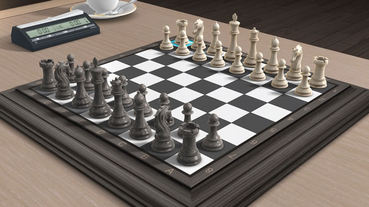 Real Chess 3D Plus screenshot-7