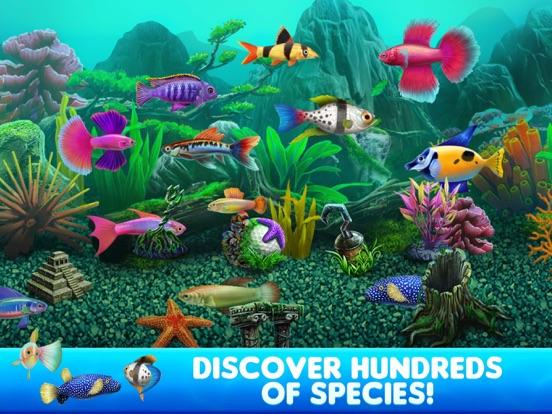 Fish Tycoon 2 Virtual Aquarium screenshot 8
