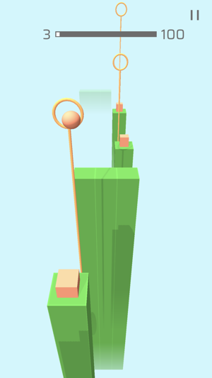 High Hoops Screenshot