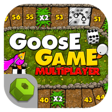 Activities of Goose Game Multiplayer