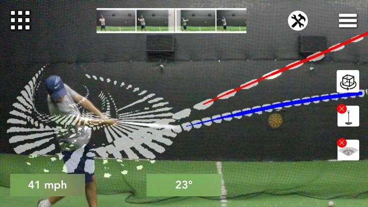 Hit Analyzer - Hit Tracker screenshot-3