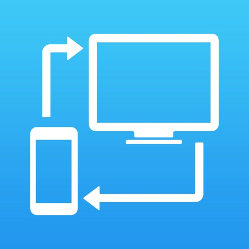 Air Share : Transfer Files From PC To Your Device!