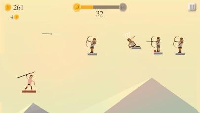 The Warrior - Top Stickman screenshot 2