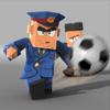 Zaur KHADIKOV - Jail Football - Soccer Maniacs artwork