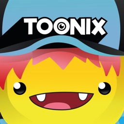 Toonix - Kids' TV and games