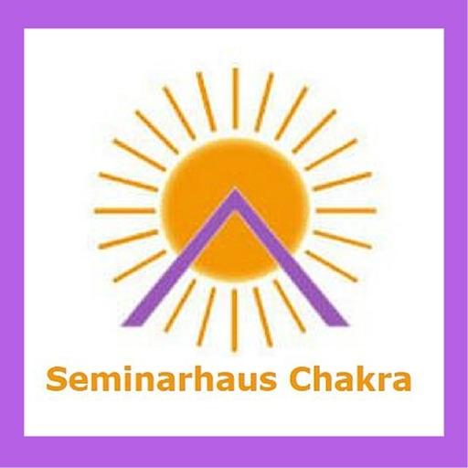 Seminarhaus Chakra icon