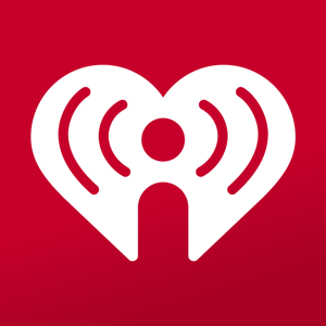 iHeartRadio Music app