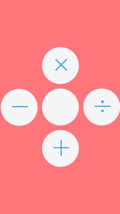 Math Loops lite & Times Tables screenshot-3