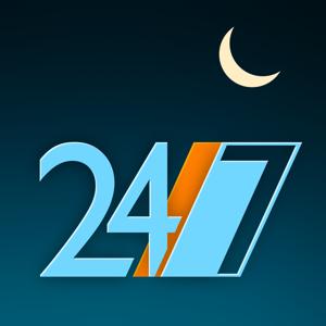 Sleeptracker® 24/7 app