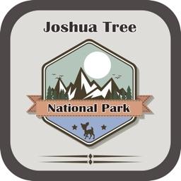 National Park In Joshua Tree
