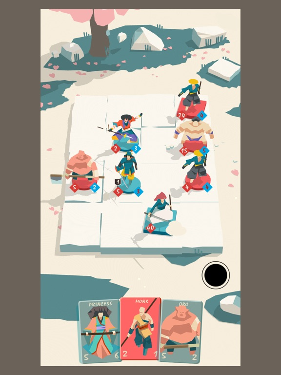 MIYAMOTO на iPad