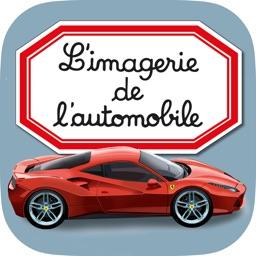 L'imagerie de l'automobile interactive