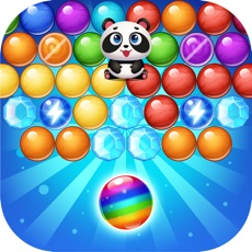 Activities of Bubble pop cat rescue match 3 puzzle