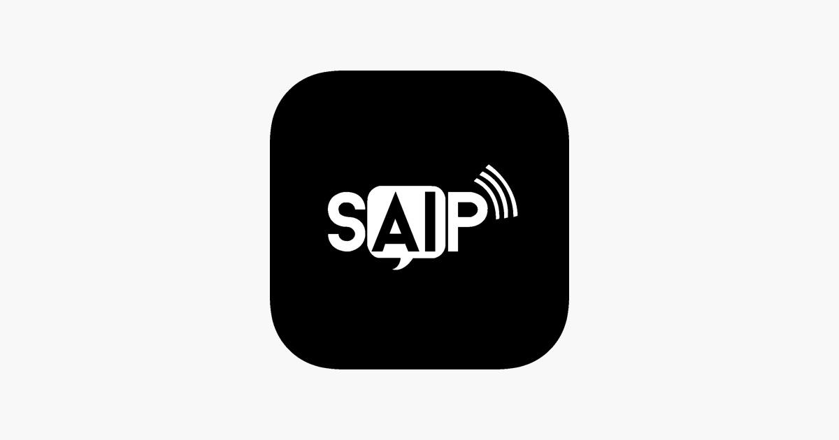 application saip