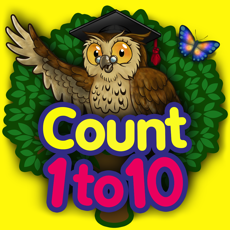 Activities of Count 1 to 10 - Owl's Learning Tree
