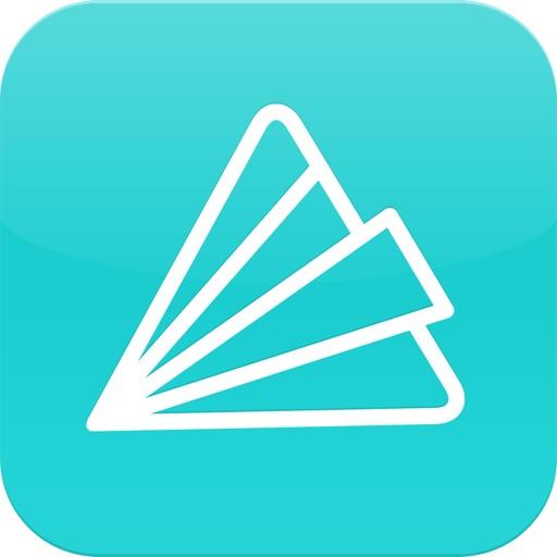 Animoto Video Slideshow Maker application logo