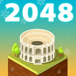 2048模拟城市
