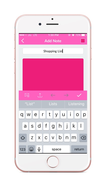 iNote - Notepad++ screenshot-5