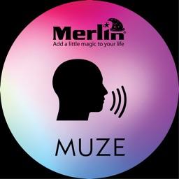 Merlin Muze