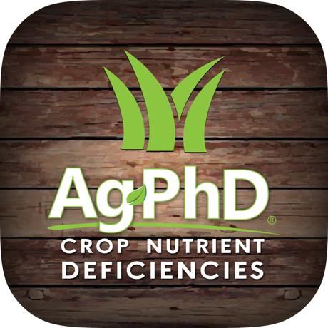 Ag PhD Crop Nutrient Deficiency Image