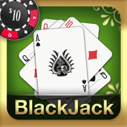 Boss Blackjack Trainer - Blackjack 21 Casino